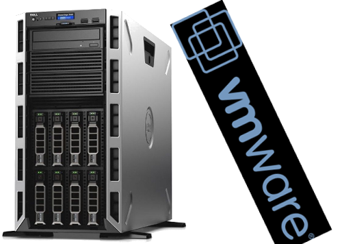 Alarmserver Rack Version