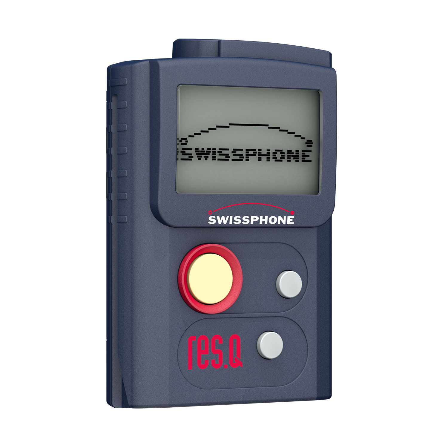 Swissphone Alerting Pager RESQ